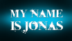 My Name is Jonas